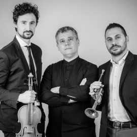 "09/12/2017 Concerto: ""Splendore Barocco"""