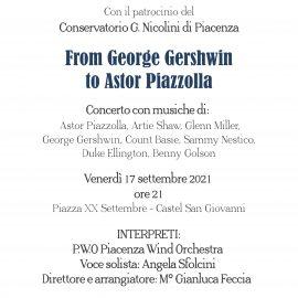 Concerto PIACENZA WIND ORCHESTRA